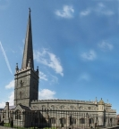 St Columbʹs Cathedral, Derry
