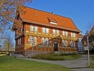 Alfeld, Alte Lateinschule