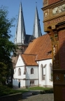 Alfeld, St. Nicolai
