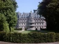 Château de Fréfossé