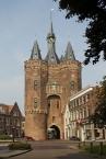 Zwolle, Sassenpoort