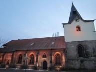 Neustadt am Rübenberge, Liebfrauenkirche