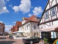 Neustadt am Rübenberge, Marktstraße