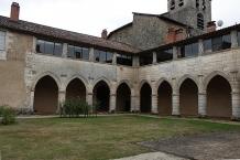 Saint Jean de Côle, ancien prieuré