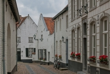 Daalstraße in Thorn