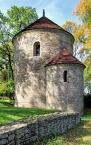 Saint Nicholas rotunda church in Cieszyn