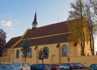 Fåborg, Church (Hellingåndskirken)