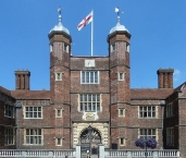 Abbot Hospital, Guildford