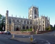 Church of Saint Mary, Beverley