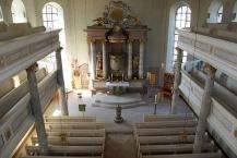 Dreifaltigkeitskirche in Bad Berneck