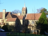 St Augustineʹs Abbey, Chilworth