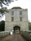 Michelham Priory, Gatehouse