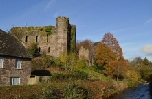 Brecon Castle