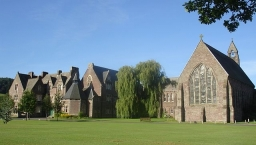 Christ College, Brecon