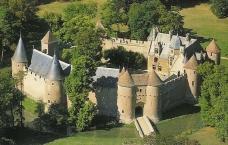 Château dʹAinay-le-Vieil