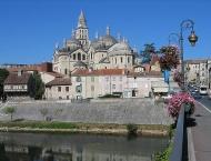 Périgueux, Cathédrale Saint-Front
