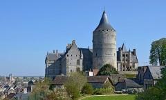 Castle of Châteaudun