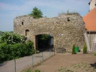Seeburg, Torburg