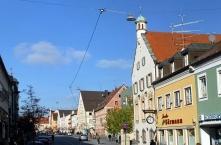 Fürstenfeldbruck,  Hauptstrasse