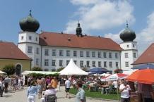 Schloss Tüßling