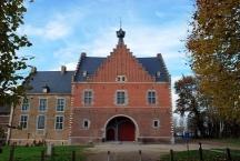 Torhaus der Abtei Herkenrode