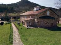 Kloster Chiprovtsi