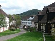 Kloster Hirsau - Wirtschaftshof