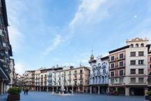 Teruel, Torico square