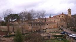 Kloster Santo Domingo de Silos