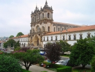 Alcobaça Kloster