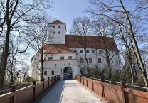 Friedberg Castle