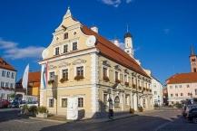 Friedberg, Town Hall