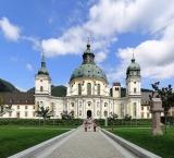 Ettal, Abbey Church
