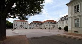 Zweibrücken, Herzogplatz