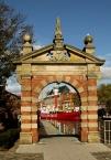Emden, Port Gate