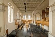 Emden, Neue Kirche