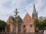 Emden, church ʺGroße Kircheʺ