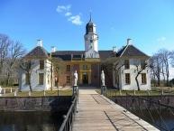 Slochteren, Fraeylemaborg
