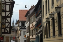 Bamberg, Dominikanerstraße
