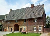 Schloss Heessen, Torhaus