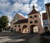 Allersberg, Lower City Gate