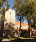 Strausberg, evang. Stadtpfarrkirche St. Marien