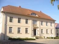 Strausberg, Altes Stadthaus