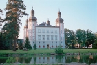 Vrchlabí - Castle (Vrchlabský zámek)