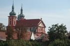Staré Boleslavi, Nanebevzetí Panny Marie church
