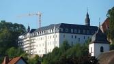 Benediktinerinnen-Abtei vom Heiligen Kreuz in Herstelle