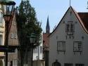 Altstadt von Flensburg