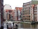 Hamburg,Nikolaifleet