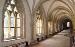 Kloster Loccum, Kreuzgang