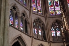 Vitraux de la cathédrale Notre-Dame de Bayonne